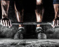8 minut przyjemności i 4 dni bólu – cross fitness.