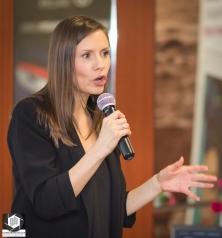 Ania Kerth-kongres-gdynia