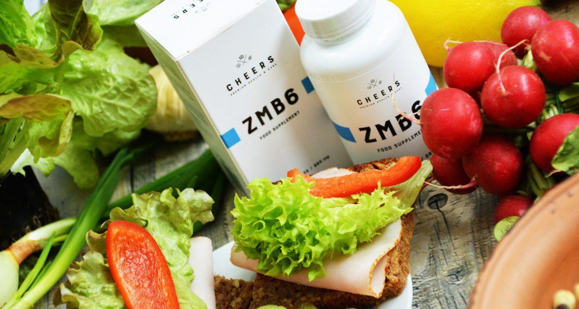 ZMB6 czyli unikalne połączenie cynku, magnezu i witaminy B6