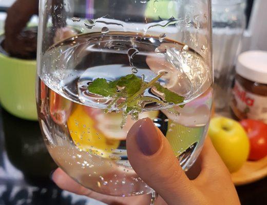 wyzwanie - pij wodę 4mybody