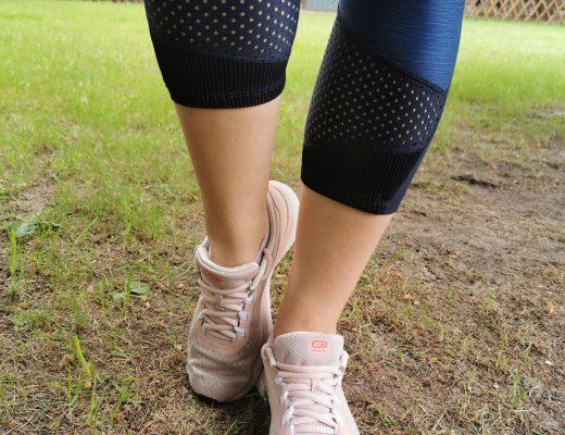dobre buty do biegania